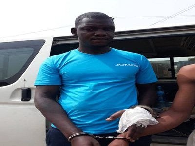 Notorious Boko Haram suspect apprehended