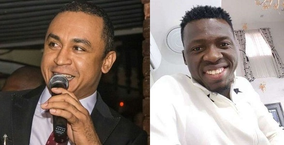 Image result for Daddy Freeze replies Akpororo after attacks at The Experience 2018