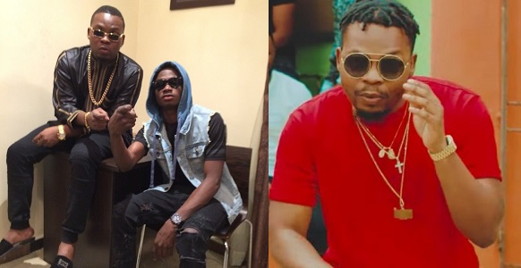 Lil Kesh defends promoting 'yahoo-yahoo' and 'blood money' in his song, Logo Benz
