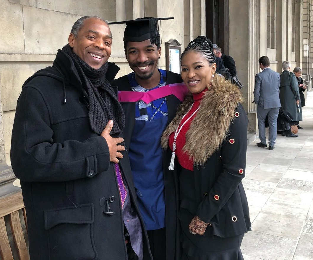 Made Kuti Graduates