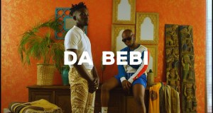 Mr Eazi Dabebi Video