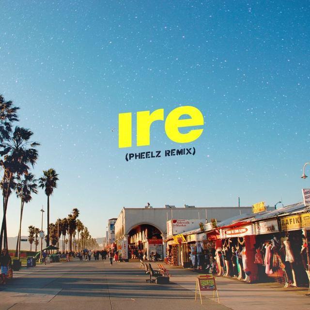 Adekunle Gold IRE Remix