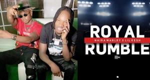 Naira Marley Royal Rumble