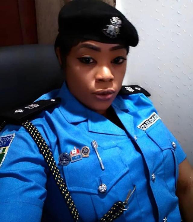 Police warns