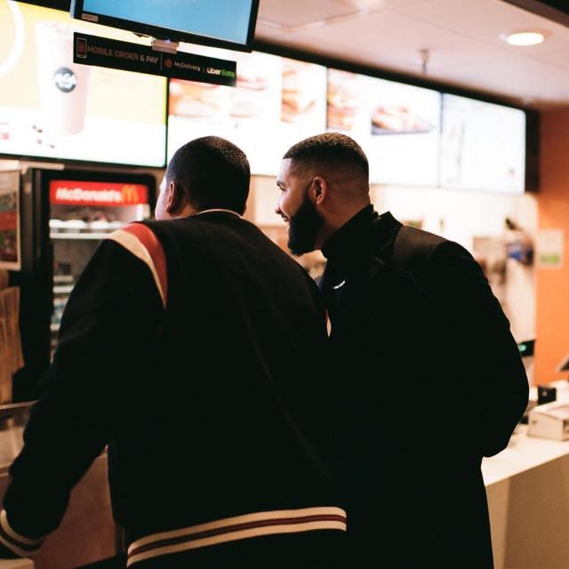 Drake tips