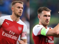 Aaron Ramsey agrees to join Juventus