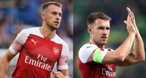 Aaron Ramsey agrees to join Juventus