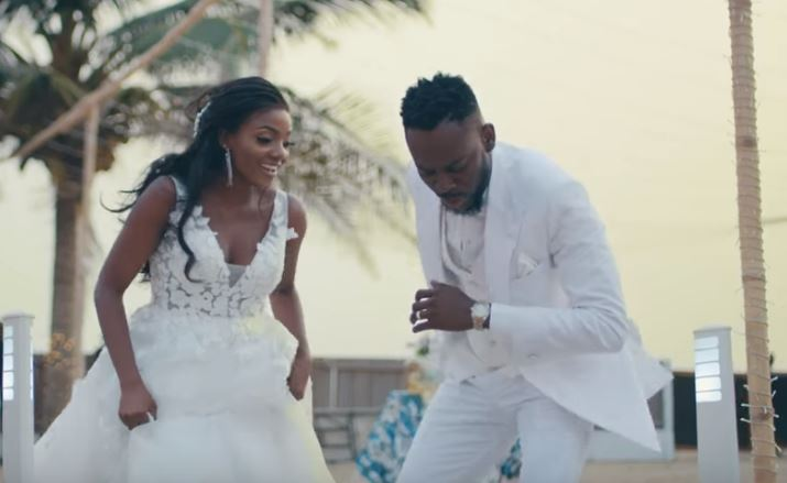Adekunle Gold confirms marriage