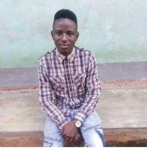 FCE Osiele student shot by policeman who just felt like shooting someone