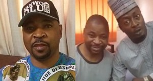 New video shows MC Oluomo is not dead