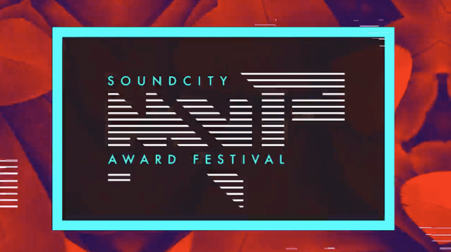 Full list of 2018 SoundCity MVP Awards Festival winners