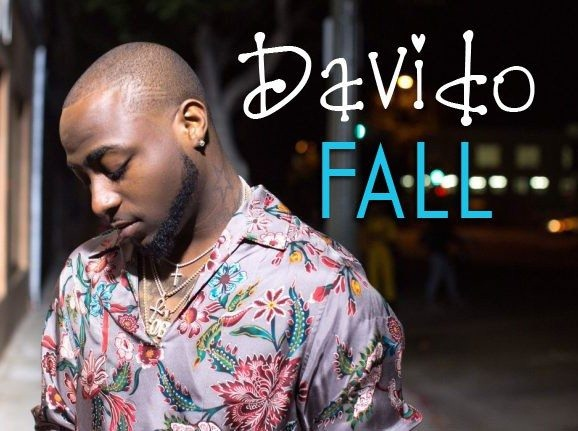 "Davido's ""Fall"" takes over radio stations in the US"