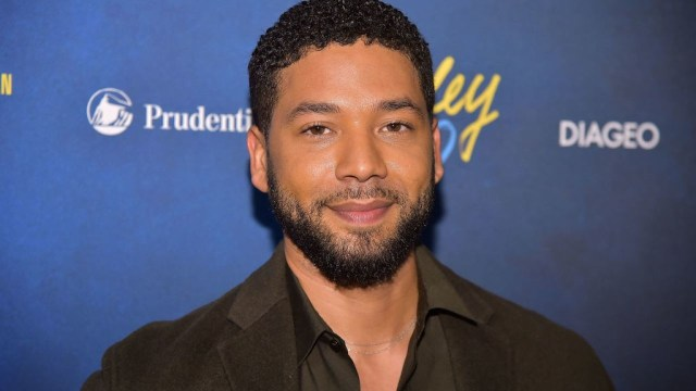 Empire star Jussie Smollett attacked