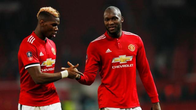 Liverpool crashed out, Arsenal to confront  Manchester United in FA Cup 4th round