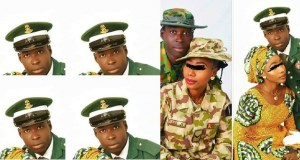 Boko Haram members kill soldier