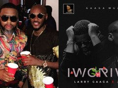 Larry Gaaga Iworiwo