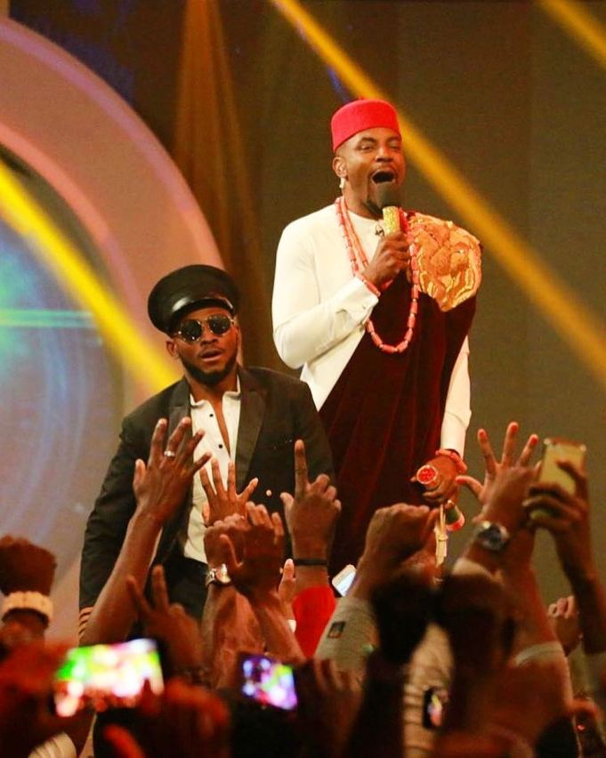 Campaigning on Instagram may ruin your chances – BBNaija host Ebuka reveals