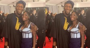 Seun Kuti explains why he didn't perform at the Grammys