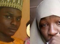 Zamfara blogger younger brother Kidnapped