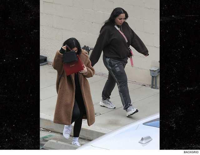 Kylie Jenner dumps Jordyn Woods