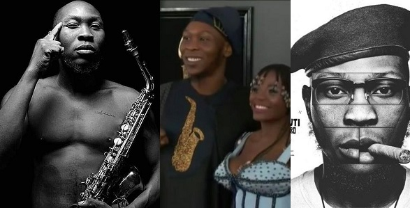 2019 Grammy: Seun Kuti loses out in World Music category - YabaLeftOnline