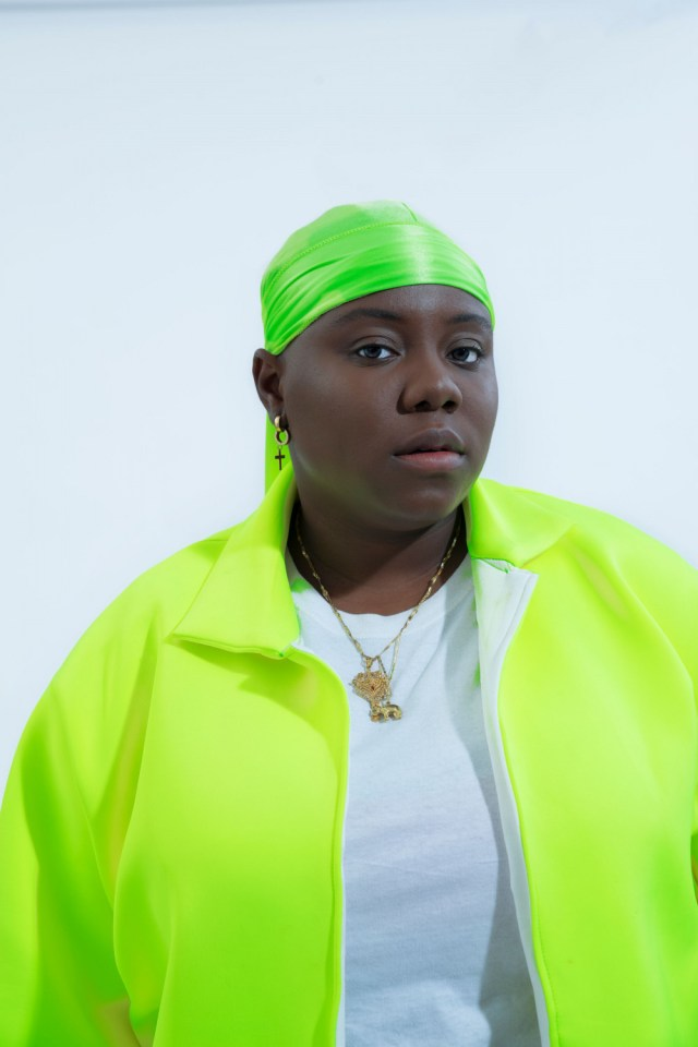 Teni The Entertainer's 90s