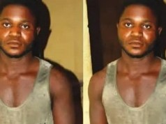 Man kills co-worker in order to steal his N47k