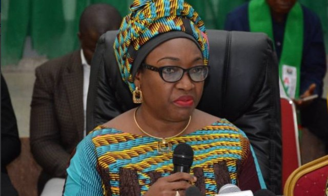 FG insists HND graduates can't rise above grade level 14 in civil service