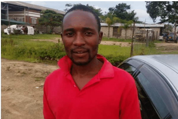 My father should explain why he gave me such name 'Sex Machine'   – Mechanic Says 1