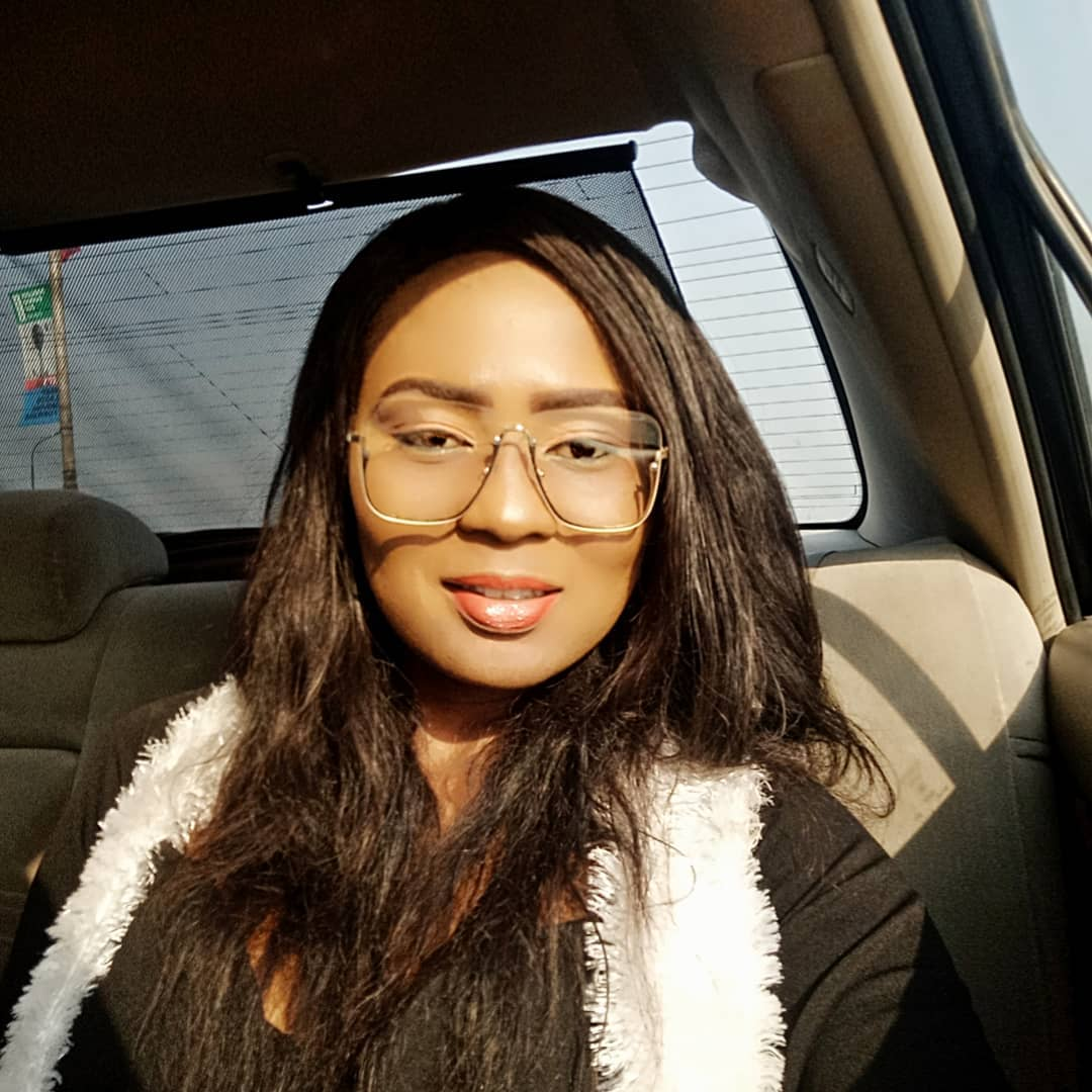 Miss Pepeye Bolatito Sowunmi