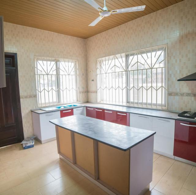 Christabel Ekeh Unveils Multi Million Naira House