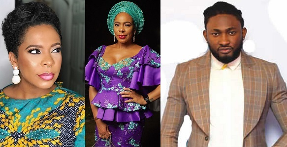 Image result for TBoss Pregnant For Uti Nwachukwu?