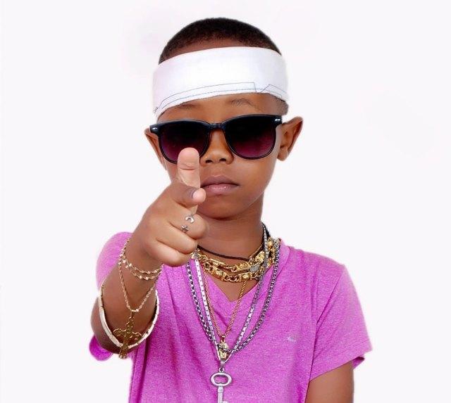 Fresh Kid Uganda - 'Go back to school or get arrested' — Minister warns 7-yrear-old rapper