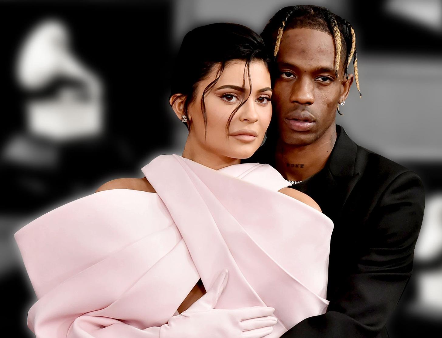 Why Kylie suspected Travis