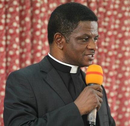 Apostle Ekow Badu Wood