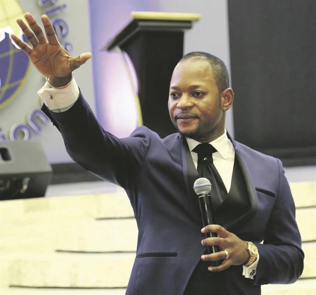 Man Dies After Pastor Lukau Allegedly Healed Him of HIV