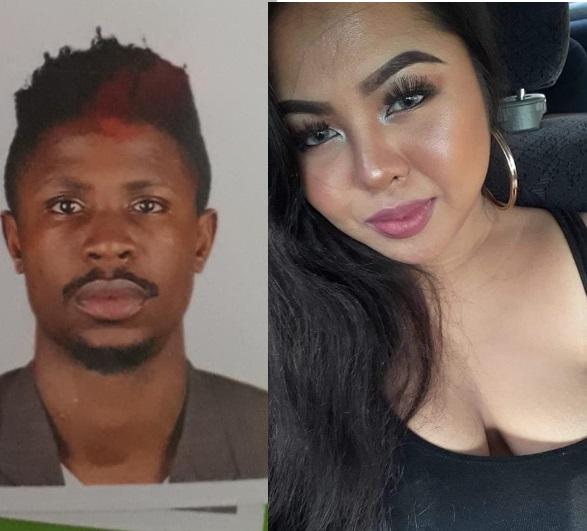 Thai Woman Accuses Nigerian Boyfriend