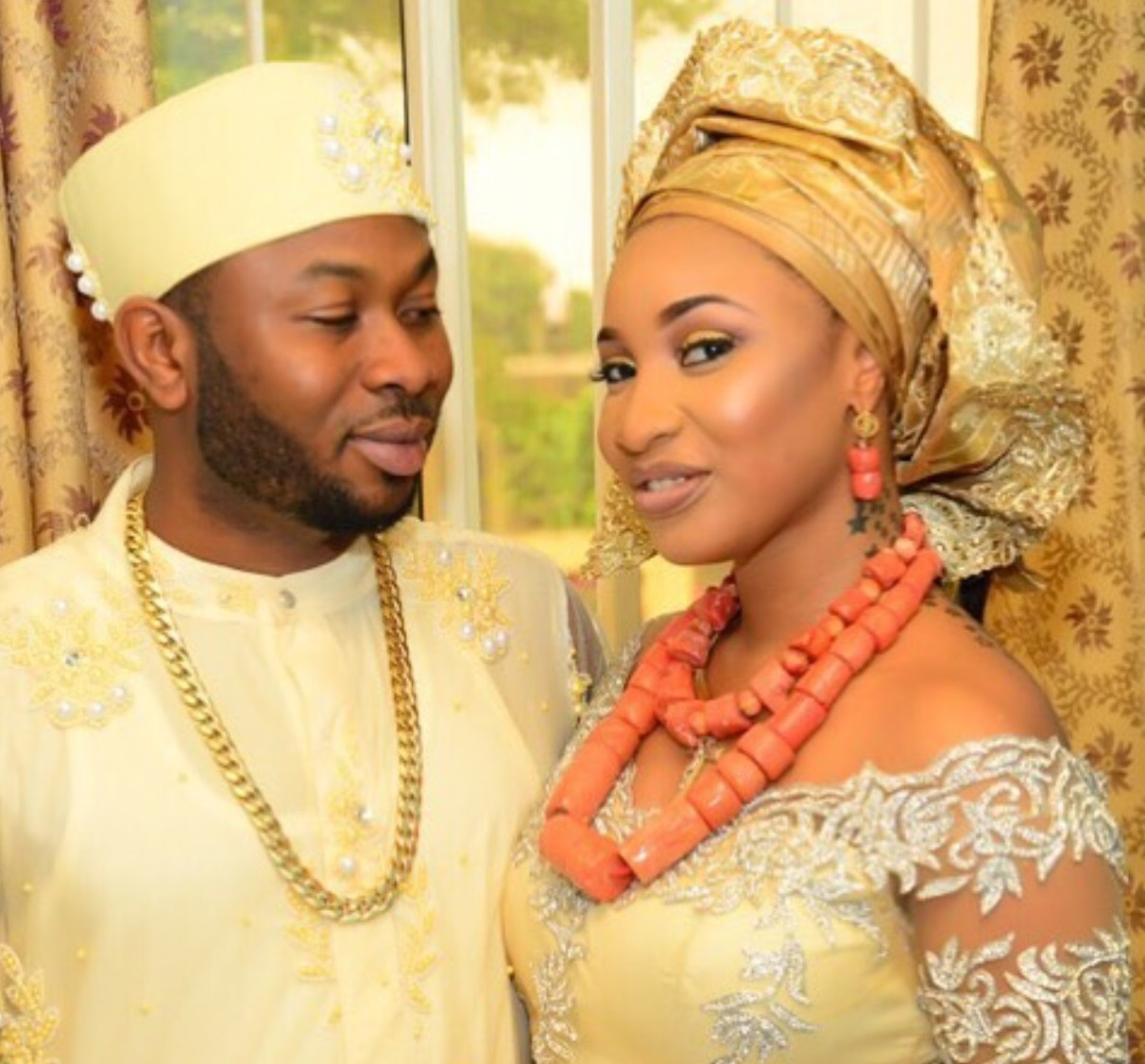 Is That A Name Of A Pig, Fool or Dead Body? – Tonto Dikeh Savage IG Follower