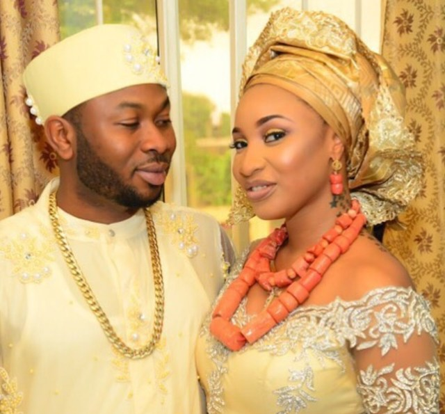 """""""Churchill was not Mr X, I only gave him the glory"""" – Tonto Dikeh"""