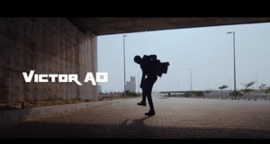 Victor AD Tire You Video