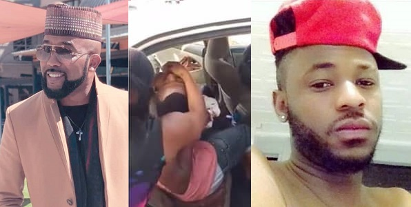 Image result for Banky W demands justice for young man allegedly killed by SARS officials in Lagos.