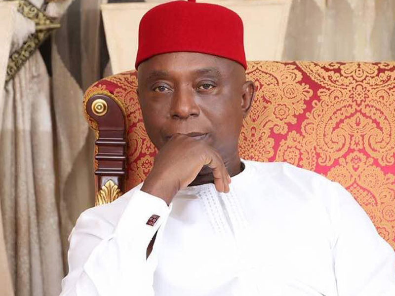 Ned Nwoko loses case
