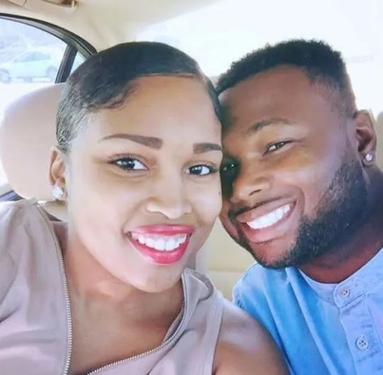 Newly married woman dies