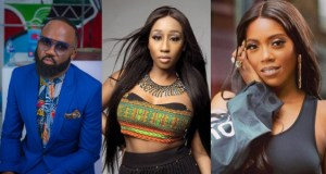 Victoria Kimani is just jealous and pained