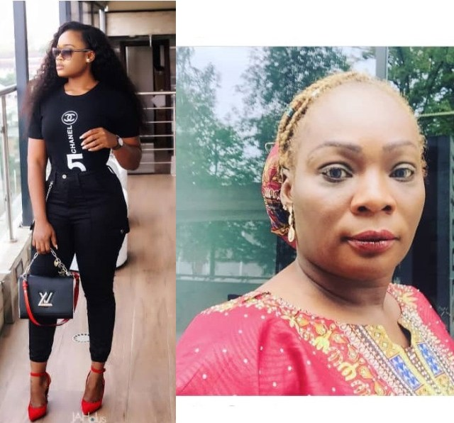 CeeC savagely drags woman who accused her of bleaching her skin