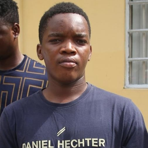 7 yahoo boys arrested