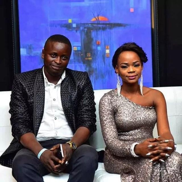 """At the right time, I'll speak …."""" – Olajumoke Chris speaks on her divorce 4"""