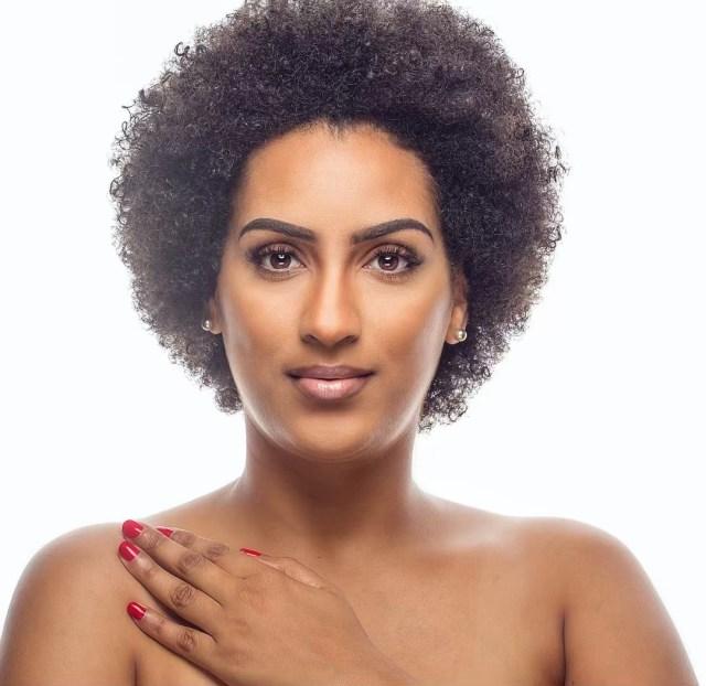 Juliet Ibrahim reveals