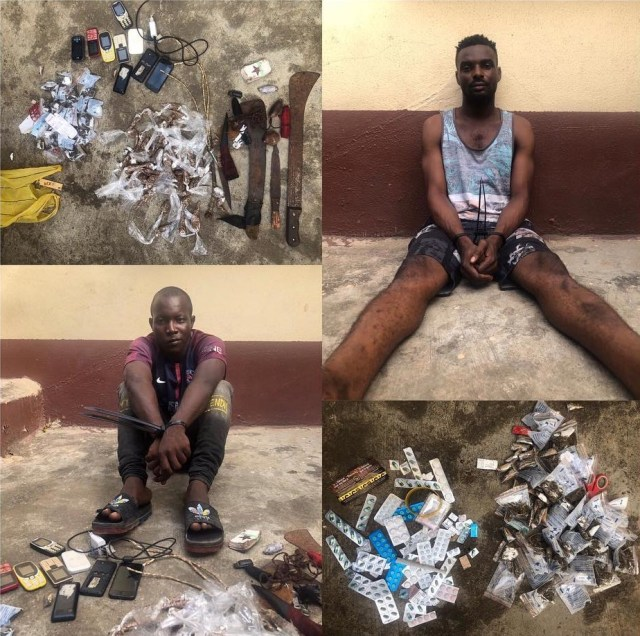 Suspected hard drug seller