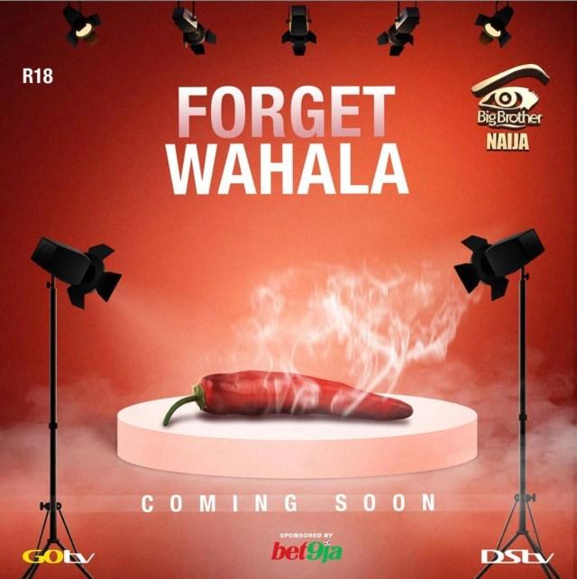 Big Brother Naija Season 4 Date